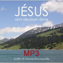 MP3 - Jésus, ami de mon âme...