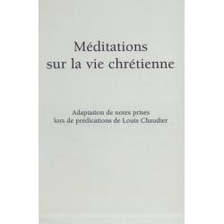 Méditations sur la vie...