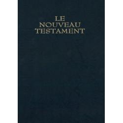 Le Nouveau Testament, en...