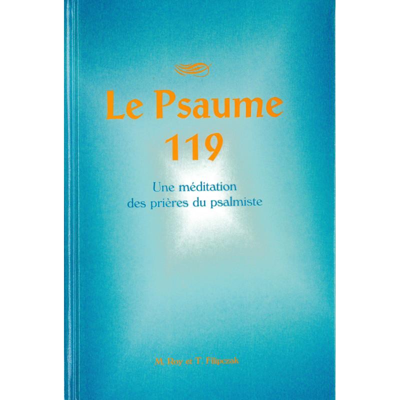 Le Psaume 119