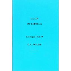 La loi du lépreux
