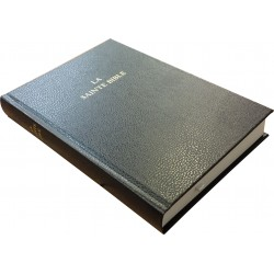 La Sainte Bible - Version...