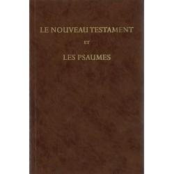 Le Nouveau Testament et les...