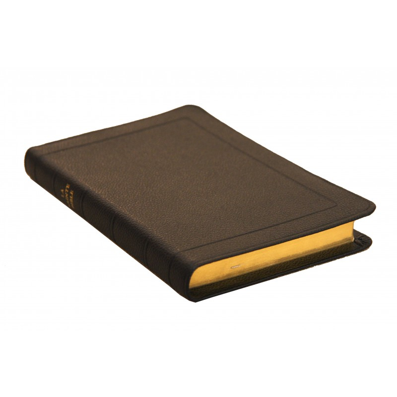 La Sainte Bible - Version JND - Edition 1916 - Cuir