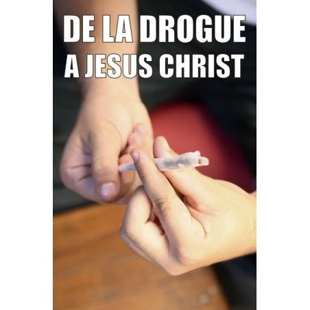 De la drogue à Jésus Christ