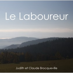 CD Audio - Le Laboureur -...